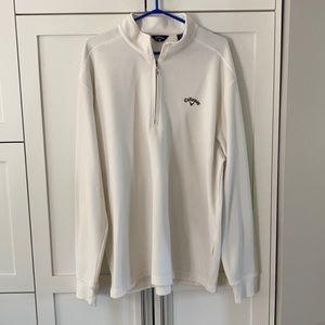 Callaway Golf Sweater